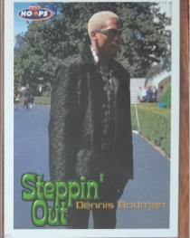 hoops老卡 steppin out 一系列都收,最好是一套,皮蓬奥尼尔不要,价格好价
