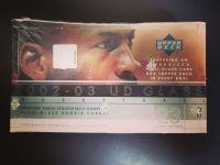 2002-03 UD Glass 老盒子 博乔丹 科比 姚明 加内特 王治郅签字卡 双人球衣签字卡 多种带编球衣卡和签字卡 绝版神盒