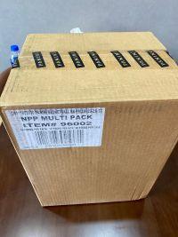 【黑汤圆】2021 PRIZM 篮球 白盒 原封 未拆 原箱 一箱20盒 一盒12个肥包 卡量十足 博 RC新秀 拉梅洛鲍尔 爱德华兹 詹姆斯 东契奇 运费到付
