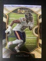2020 帕尼尼 Select 橄榄球 NFL 马克 base卡 凑卡套 卡品如图 收藏投资必备