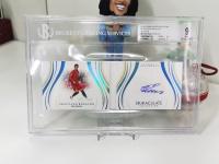 【喷子拍卖】DCH 19-20 immaculate 足球 葡萄牙 C罗 罗纳尔多 小书 签字 一编 1of1 蓝闪 完美签 BGS9/10 系列最大hit卡