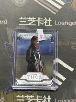 【LZK121】ud 漫威 黑钻 系列  大热 少见 限量base 美女 珍妮福斯特!