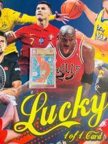 【Lucky球星卡店官方代售】2021 Panini Mosaic 欧洲杯 足球 马赛克 C罗 罗纳尔多 孔雀 金标 BGS9.5 国家队有可能唯一一张绝版孔雀